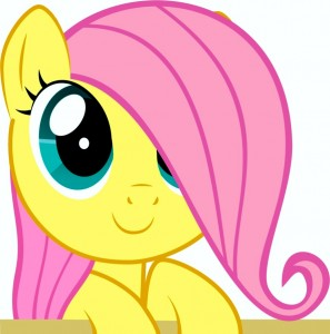 Fluttershy-and-dobro1
