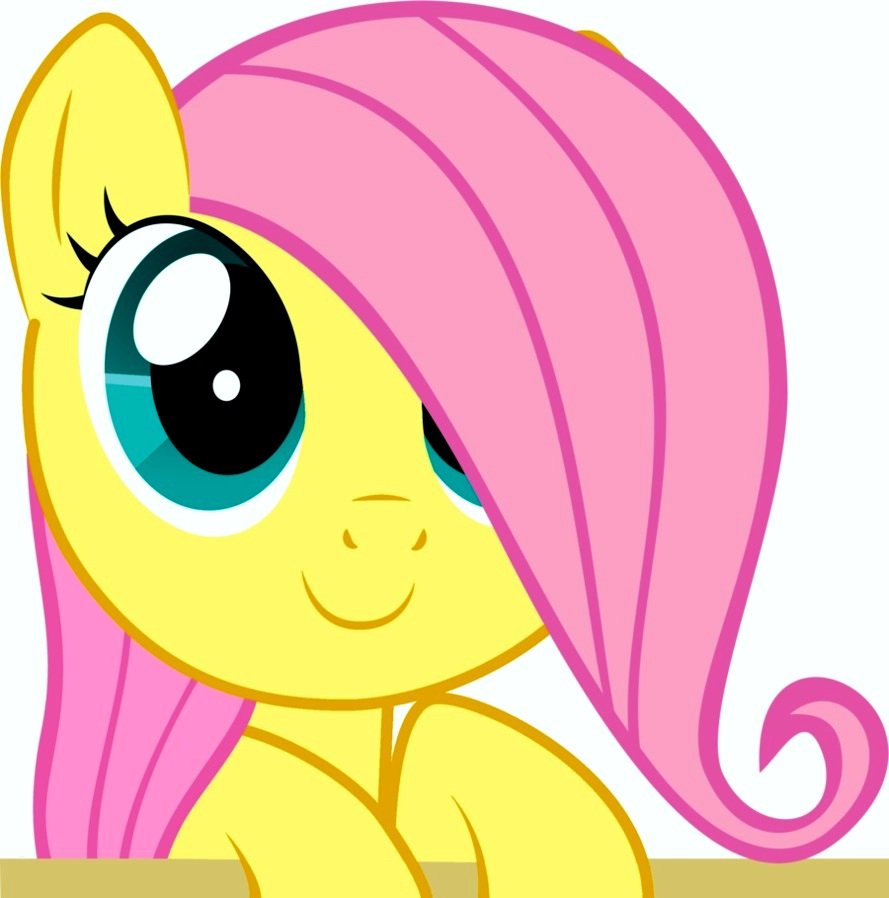 Cute pictures of fluttershy