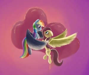 rainbow_and_fluttershy