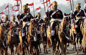 horses-in-indian-army