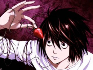 L - Death Note 2