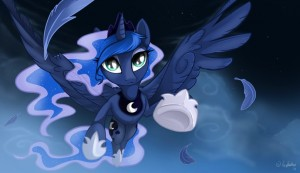 Princess-luna-Princess-the lack-of-a