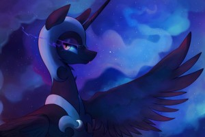 Nightmare Moon - Sansara